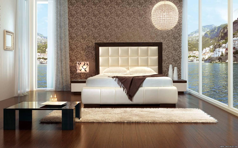 Дизайн спальни в липецке